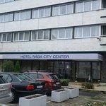 Photo de Hotel Raba City Center