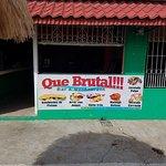 Que Brutal!!! Bar & Restaurant