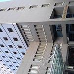Photo of Howard Civil Service International House