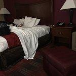 Photo de Best Western Plus Wylie Inn