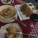 Casablanca Restaurant Foto