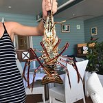 Photo of La Langouste