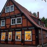 Haus ist renoviert und von 1612