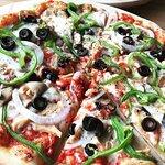 Pizza Yaso