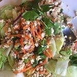Benja Thai & Sushi