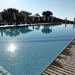 Photo de Hotel Sol Ixent
