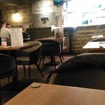 The Clothiers Arms Yeadon interior 2016