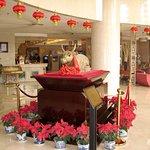 Photo de Beijing Ning Xia Hotel
