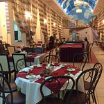 Rossiya Hotel Foto