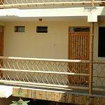 Photo of La Casa de Bamboo