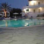 Photo of Niriides Beach Hotel