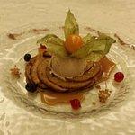 Restaurant Le BeauSite