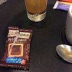 Café gourmand a 8€