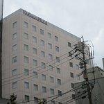 里士滿熊本新市街酒店照片