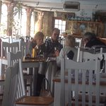 Big Time Taverna Foto
