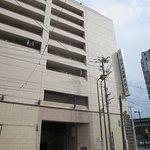 Hotel Hokke Club Kumamoto Foto