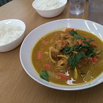 Curry special
