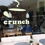 Photo of Crunch