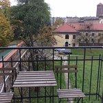 Blick auf Teile des Wawel (225779211)