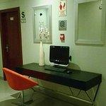 Sunec Hotel Foto