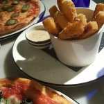 Pizza express st christophers