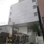 APA Hotel Kumamoto Koutsu Center Minami Foto