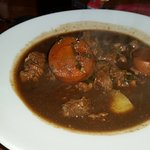 The best beef stew you will ever have