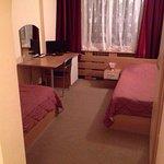 Hotel Dom na Ucheniya Ban