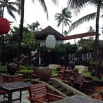 Eat Sense Beach Restaurant Samui Foto