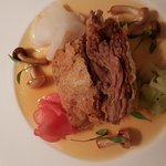 Photo de Jacobs Restaurant
