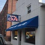 Jimmy's Cafe Foto