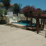Foto de Falesia Praia Hotel
