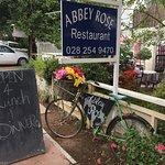 Abbey Rose Foto