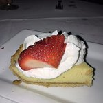 The Best Key Lime Pie!
