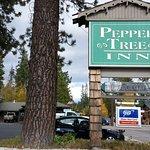 Foto de Pepper Tree Inn