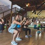 Fitnessclubs & sportscholen