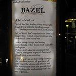 Foto de Bazel Bar & Restaurant