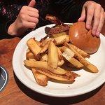 Foto de Red Hawk Bar & Grill