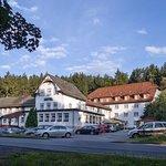 Hotel Rodebachmuhle Foto