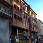 Photo of Hotel A Boira