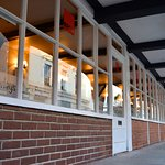 Cafe Bewleys ,The Shambles Fore Street  Kingsbridge TQ71PU