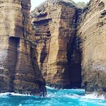 Excursões de Canyoning e Rappel