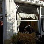 Foto van Bagels & Beans