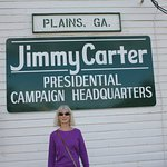 Jimmy Carter National Historic Site Foto