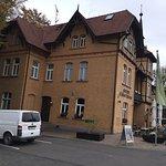 Hotel Schloss Hubertus Foto