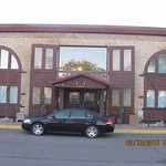 Best Western Plus Como Park Saint Paul MN