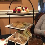Foto High Tea Cottage