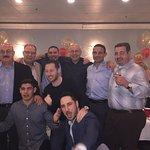 Birthday Party at Antonio Restaurant