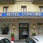 Concord Hotel Foto