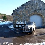 Fabulous tours in vintage Bentleys in Speyside  Cairngorms Loch Ness Scottish highlandsvisiting